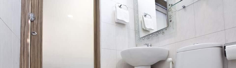 Lekkage badkamer Friesland