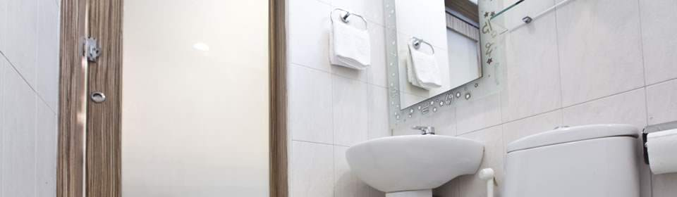 Badkamerlekkage in Friesland? LM Bedrijven helpt